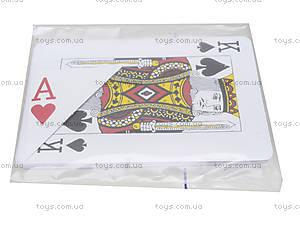 Карманные фокусы «Исчезающие карты» для детей, 15114003Р, купить