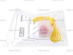 Карманные фокусы для детей «Исчезающий узел», 15114054Р, фото