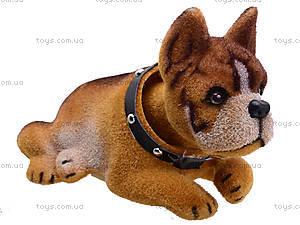 Кивающая собачка, NB1000, игрушки