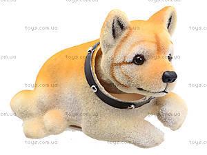 Кивающая собачка, NB1000, toys.com.ua