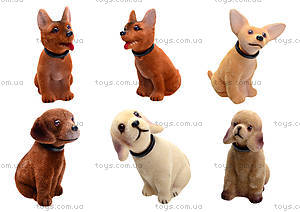 Кивающие игрушки «Собаки», NB1001-7