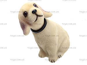 Кивающие игрушки «Собаки», NB1001-7, игрушки