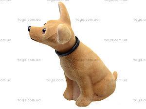 Кивающие игрушки «Собаки», NB1001-7, детские игрушки
