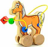 Лабиринт-каталка «Конь», Д364, фото