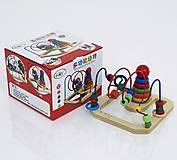 Лабиринт игрушка, 0484, фото