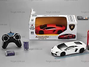 Машина на радиоуправлении Lamborghini 700, 300406
