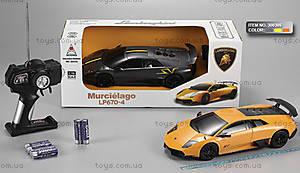 Машина на радиоуправлении Lamborghini NI 670, 300305, купить