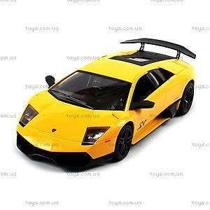 Машина на радиоуправлении Lamborghini NI 670, 300305, фото