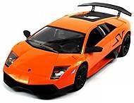 Радиоуправляемая машина Lamborghini NI 670, 300405, отзывы