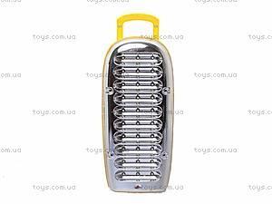 Портативная лампа Bossman 30 LED, B-768, игрушки