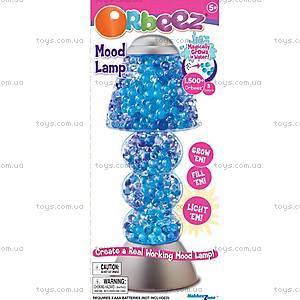 Лампа детская Orbeez Mood lamp, 45090, купить