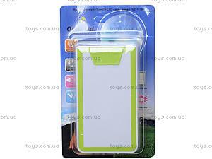 Лампа настольная аккумуляторная OASIS, GZ-1016 green, фото