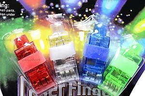 Лампочки на пальцы, W02-4180380, фото