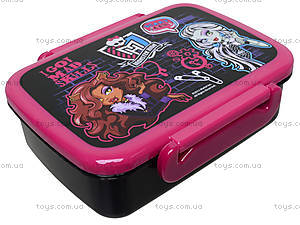 Ланчбокс Monster High, MH14-160K