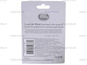 Ластик для карандашей Dust-free, PRAB-US1-215-BL1, купить