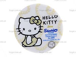 Канцелярский ластик Hello Kitty Diva, HK13-100-2К, фото