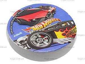 Ластик Hot Wheels, круглый, HW13-100К, купить