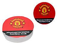 Ластик круглый Manchester United, MU14-100К, отзывы