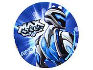 Круглый ластик Max Steel, MX14-100К, отзывы