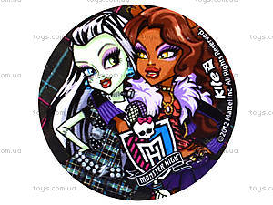 Ластик Monster High, круглый, MH13-100К, купить