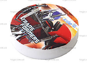 Ластик круглый Transformers, TF13-100К, купить