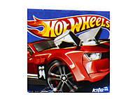 Ластик Hot Wheels, квадратный, HW13-101К