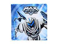 Резинка стирательная Max Steel, MX14-101К, отзывы