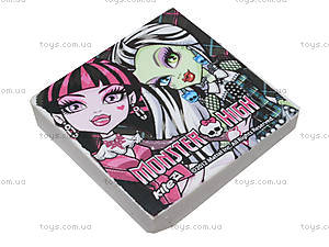 Ластик Monster High, MH13-101К