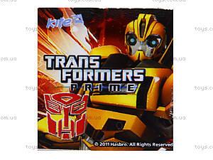 Ластик Transformers, квадрат, TF13-101К