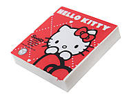 Ластик квадратный Hello Kitty, HK13-101-1K, купить