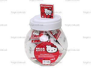 Ластик квадратный Hello Kitty, HK13-101-1K, фото