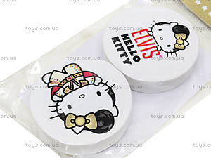 Ластики фигурные «Hello Kitty», HKAP-US1-213-H2, фото