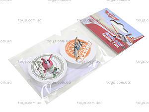 Ластики фигурные «Летачки», PLBB-US1-213-H2, купить