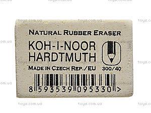 Ластик Koh-i-noor «Слон», 30040, купить