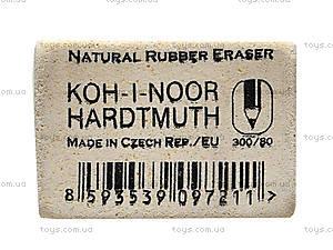Ластик Koh-i-noor Hardtmuth, 30080, купить