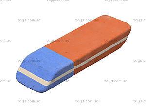 Комбинированный ластик Koh-i-noor «Blue Star», 652140, фото