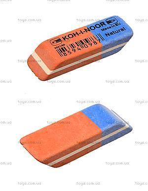 Стирательная резинка Koh-i-noor «Blue Star», 652180