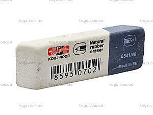 Канцелярский ластик Koh-i-noor, 654140, отзывы