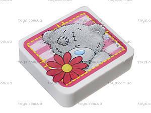 Ластик для карандашей «Мишка Тедди», 560222, купить