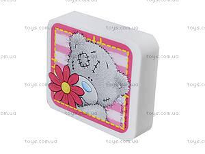Ластик для карандашей «Мишка Тедди», 560222