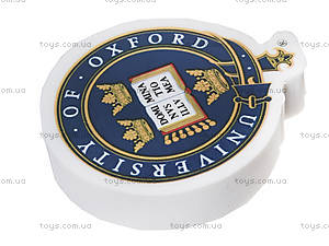 Ластик школьный «Оксфорд», 560255, фото