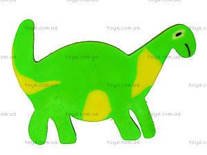 Стирательная резинка «Зеленый динозавр», 40 штук, 50806-TK, купить