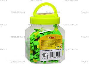 Стирательная резинка «Зеленый динозавр», 40 штук, 50806-TK, отзывы