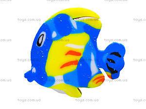 Ластик «Рыбка патриот», 40 штук, 50811-TK, купить