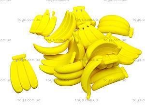 Стирательная резинка «Желтый банан», 40 штук, 50813-TK, фото