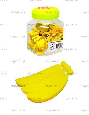 Стирательная резинка «Желтый банан», 40 штук, 50813-TK
