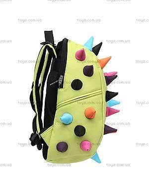 Лаймовый школьный рюкзак Rex Half, KZ24484108, купить