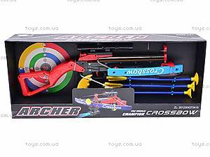 Лазерный арбалет со стрелами, 20122B, цена