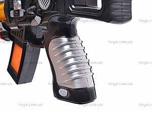 Лазерный автомат со световыми эффектами, 3458-1, купить
