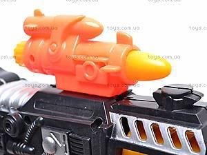 Лазерный автомат со световыми эффектами, 3458-1, цена